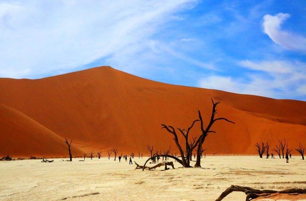 Namibian Explorer Premium  Adventure