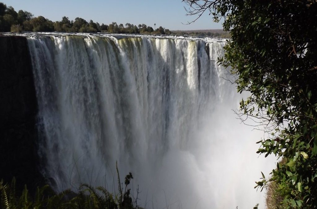 Victoria Falls and Chobe Package – 3 Nights/4 Days